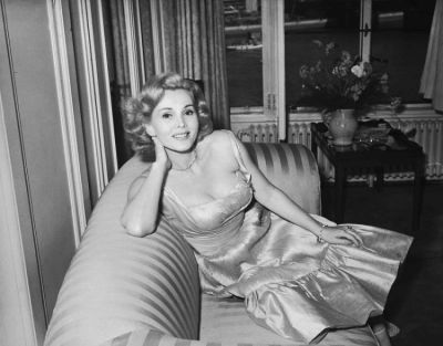Zsa Zsa Gabor's Most Glamorous Life Lessons