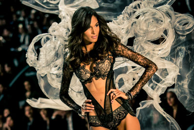 I'm A Hardcore Feminist & I Love The Victoria's Secret Fashion Show