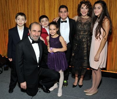 Children of Armenia Fund 13th Annual Holiday Gala
