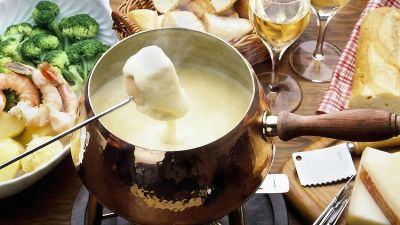 Get Your Cheese On: Our Favorite Fondue Spots In NYC
