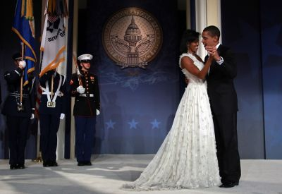 Michelle Obama's 10 Most Iconic Fashion Moments