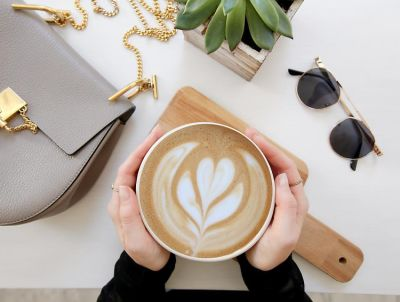 8 Reasons To Never, Ever Give Up Coffee