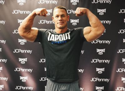 John Cena Is The Fit Chick-Loving Feminist We Need