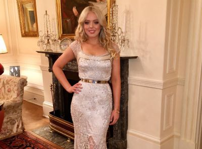 Rich Kids Of Instagram: Tiffany Trump & Friends Take Over The White House