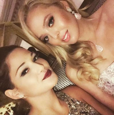 tiffany trump in Rich Kids Of Instagram: Tiffany Trump & Friends Take Over The White House
