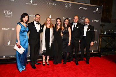 Jewelers Of America Hosts The 15th Annual GEM Awards Gala