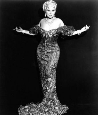 mae west in The Best Quotes For Being Single