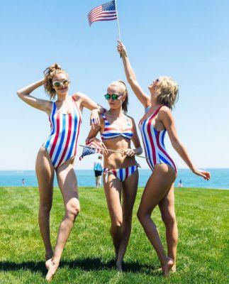 Taylor Swift, Gigi Hadid, Cara Delevingne
