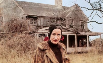 The Grey Gardens Home Is On The Market For $20 Million