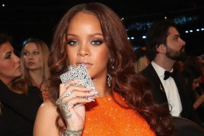 Drink Like Rihanna With These Flasks For Every Occasion