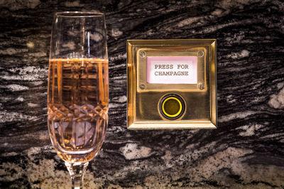 Champagne Vending Machines Have Come To America