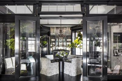 Meg Ryan's $11 Million Soho Loft Is So Surprisingly Chic