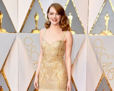 The Best (& Worst) Looks At The 2017 Oscars