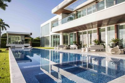 Inside Miami's Most Expensive Homes
