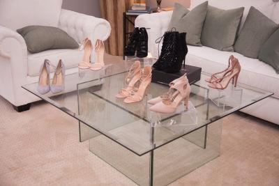 Awards Season Designer Showroom Pop-up Experience