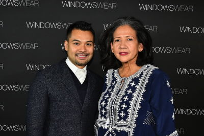 doris reyes in 5th Annual WindowsWear Awards