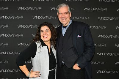 linda dadamo in 5th Annual WindowsWear Awards