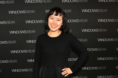 lisa bai in 5th Annual WindowsWear Awards
