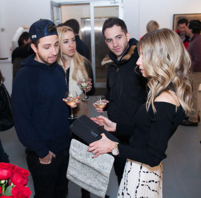 jason marin in Riley Versa Launch Party