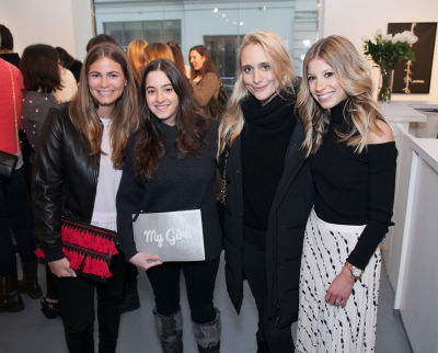 katherine kremer in Riley Versa Launch Party
