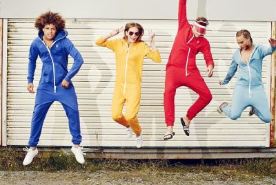 In Defense Of Onesies