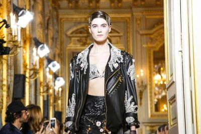 Everything You Need To Know About Paris Fashion Week AW17