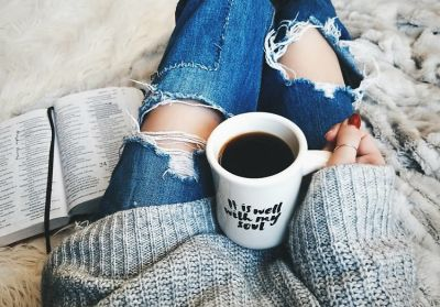 THIS Is The Best Time Of Day To Drink Coffee