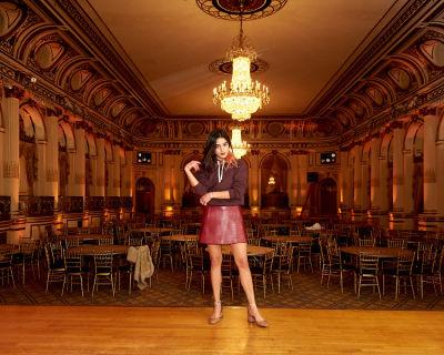 haya maraka in Life At The Plaza: Secrets Of A Grown-Up Eloise