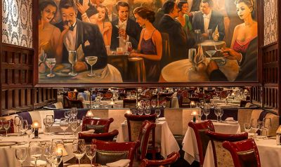 The 15 Oldest (& Coolest) Restaurants In NYC