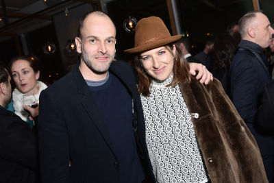 johnny lee-miller in Ewan McGregor & Jonny Lee Miller Reunite For