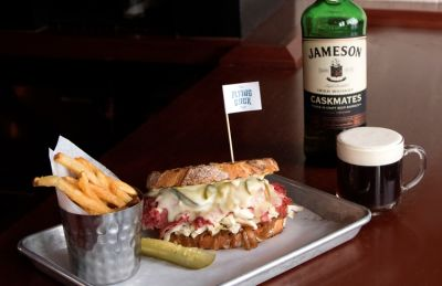 St. Patrick's Day 2017: NYC Dining Guide