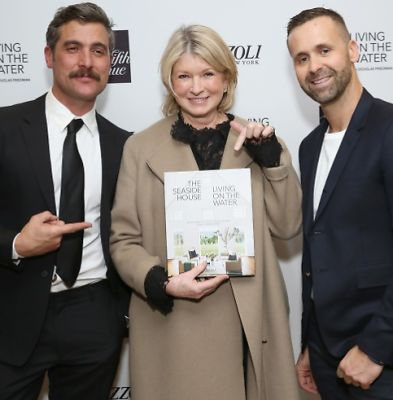 Martha Stewart Spills On Snoop & Dishes Millennial Decorating Advice