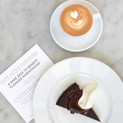 NYC Bakeries Are Holding A Bake Sale For Planned Parenthood