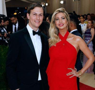 Jared Kushner Has A Secret Instagram