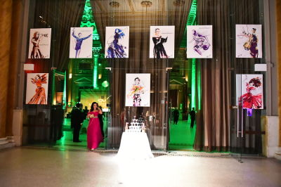 Hark Society's 5th Emerald Tie Gala (Part I)