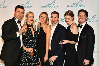 lauren yilirim in Hark Society's 5th Emerald Tie Gala (Part I)
