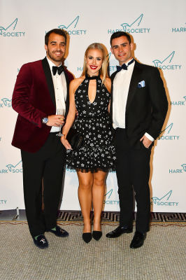 nick pinto in Hark Society's 5th Emerald Tie Gala (Part I)