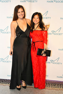 katharine schade in Hark Society's 5th Emerald Tie Gala (Part II)