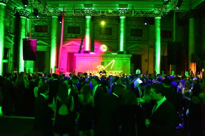 Hark Society's 5th Emerald Tie Gala (Part III)