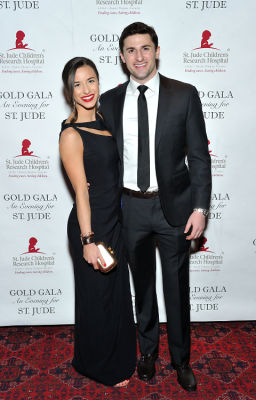 jake goldberg in 6th Annual Gold Gala: An Evening for St. Jude - Part 1