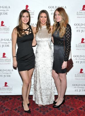 megan reynolds in 6th Annual Gold Gala: An Evening for St. Jude - Part 1
