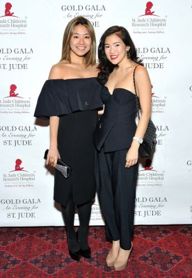 hanna morikami in 6th Annual Gold Gala: An Evening for St. Jude - Part 1
