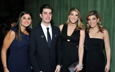 gabrielle russo in 6th Annual Gold Gala: An Evening for St. Jude - Part 2