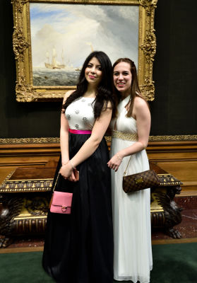 elif memet in The Frick Collection Young Fellows Ball 2017