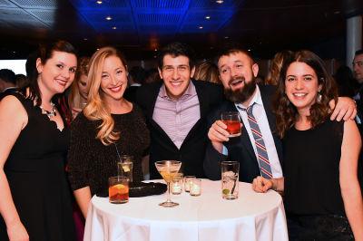 cidney falk in 212NYC 5th Annual Gala