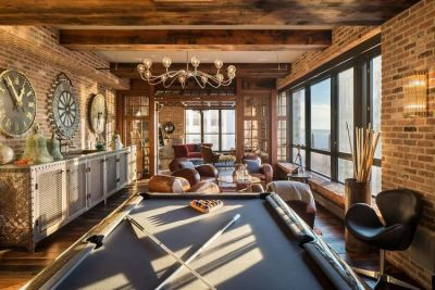 Inside The Birkenstock Heir's Lavish $13 Million Penthouse