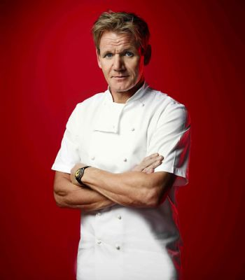 gordon ramsay in 11 Millionaire Dads Who Won't Be Leaving Fortunes To Their Kids