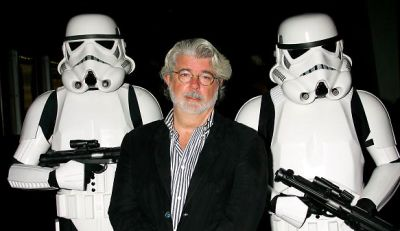 george lucas in 11 Millionaire Dads Who Won't Be Leaving Fortunes To Their Kids