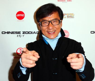 jackie chan in 11 Millionaire Dads Who Won't Be Leaving Fortunes To Their Kids
