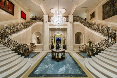 The 28 Most Expensive Homes For Sale In The U.S. Right Now